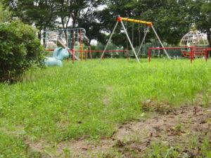 節約できる公園遊び